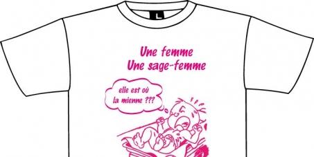 STOPPEZ LE CHOMAGE DES SAGES FEMMES