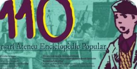L'Ateneu Enciclopèdic Popular. Una injustícia pendent de reparar.