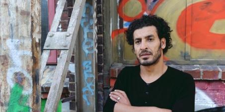 Israel Raptou Encenador Nabil Al-Raee