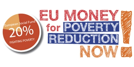 EU Money for Poverty Reduction NOW! Sign the petition