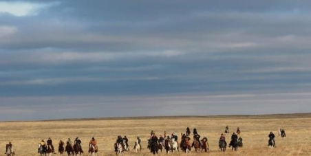 Help the Lakota Sioux Save their Sacred Black Hills Land!