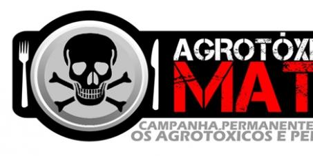 Pelo banimentos dos agrotóxicos já banidos em outros países
