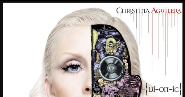 We want a re-edition of the BIONIC album by Christina Aguilera to celebrate 10th annivers