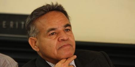Destituir a Justo Orozco como presidente de la Comisión de Derechos Humanos