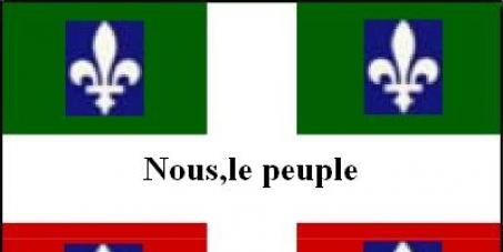 Pour une Constitution de l'État du Québec