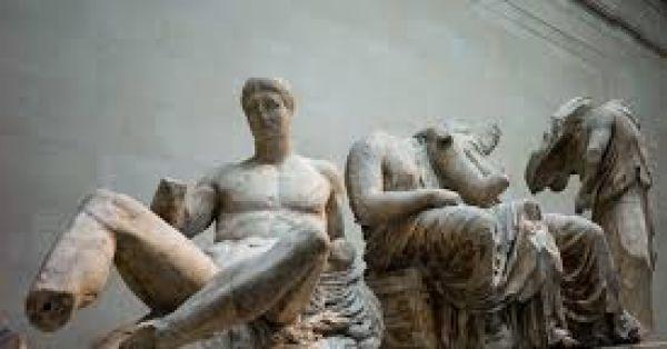 The Parthenon Marbles acquisition.