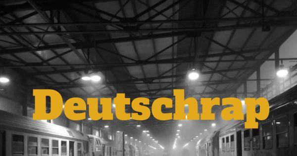 """Bringt die offizielle Spotify """"Deutschrap Untergrund""""-Playliste zurück!"""