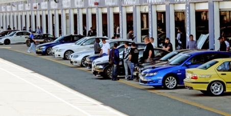 Confederação Brasileira de Automobilismo - CBA: Modifiquem os regulamentos que regem a realização dos eventos TRACKDAY.