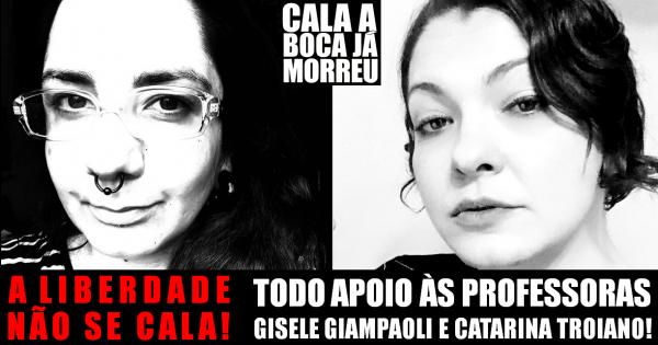 Abaixo-assinado em defesa da livre manifestação e da liberdade de expressão em São Caetano