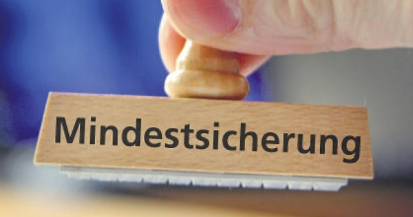 Wir fordern die Rücknahme der geplanten massiven Verschlechterungen bei der Vorarlberger Mindestsicherung!