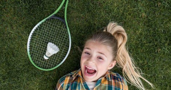 Save Hellenic Badminton