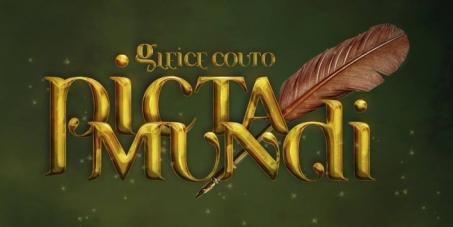 """Mercado Editorial: Publicação do livro """"Picta Mundi"""", da autora Gleice Couto"""