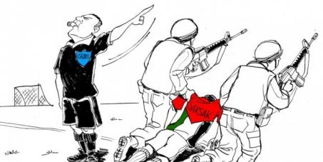 Ne laissez pas mourir Mahmoud dans les geôles israéliennes