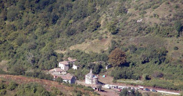Sauver le village de Valle Piola