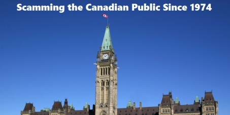 """The Government of Canada: Restore the use of the """"People's"""" Bank of Canada"""