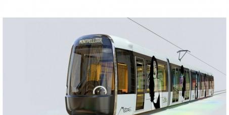Monsieur le Président de la Communauté d'Agglomération de Montpellier: NON A L'ABANDON DE la ligne 5 de tramway