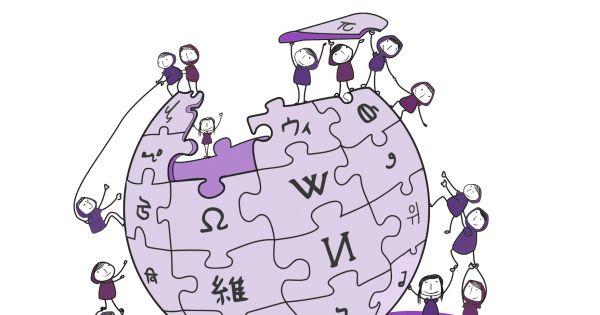Creeu categories de dones a la Viquipèdia en català