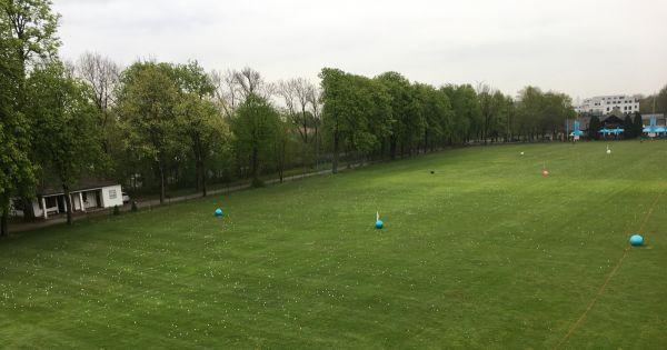 STOPPT die Bebauung der Grün- und Sportflächen in München !