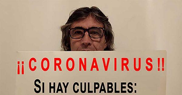 ¡¡CAMBIEMOS LA HISTORIA!!  PIDAMOS JUSTICIA SOBRE EL CORONAVIRUS