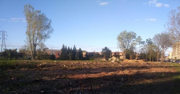 Montréal: Protégeons le parc Marcelin-Wilson, notre oasis de détente!