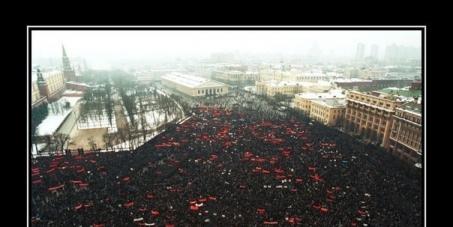 """Всем гражданам """"бывшего"""" СССР: Возрождение и восстановление СССР."""