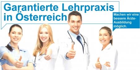 Garantierte Lehrpraxis in Österreich