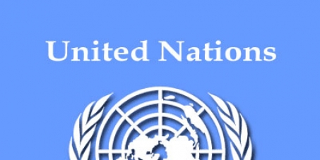 United Nations Security Council: Impose economic sanctions on Japan.