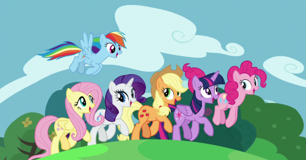Hasbro Studios: A Sequel Spin-off of Friendship is Magic