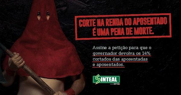 Revogação da Reforma da Previdência do Estado de Alagoas