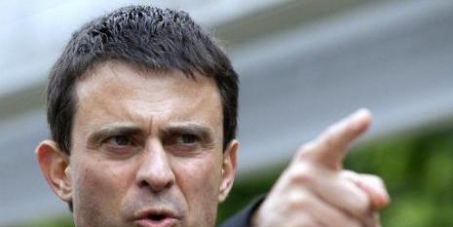 Le peuple de France demande la démission de Manuel Valls