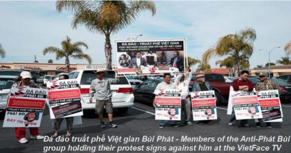 Protest the Garden Grove City's Plan of Selling Real Estate to SCG China
