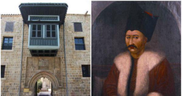 "Save the ""House of Hadjigeorgakis Kornesios"""