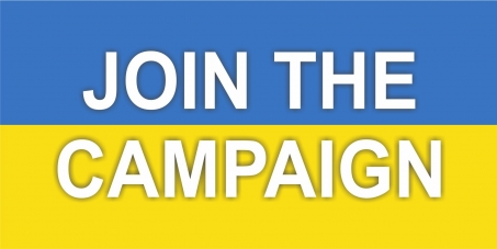World Community: Help in stopping the aggression of the Russian Federation against Ukraine