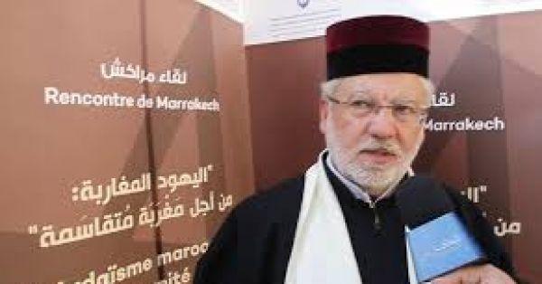Nous Juifs Marocains voulons que Rav Israel soit le Grand Rabbin du Maroc- Av BETH DIN