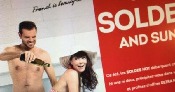 Cuisinella - Schmidt Groupe SAS: STOP aux publicités sexistes et dégradantes !