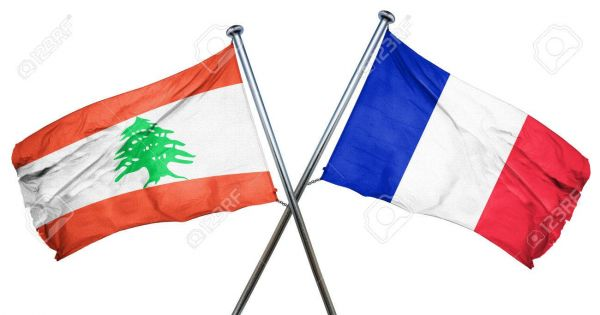 Congratulations - France will supervise the democratic. transition in Lebanon