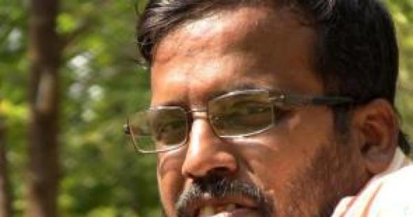 Release Anti-Mining Activist , writer, film-maker - Debaranjan Sarangi