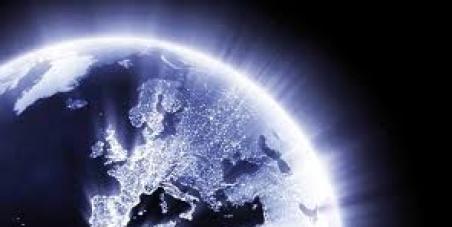"""Les 12 CEOs des grands groupes mondiaux du secteur de l'énergie.: Se rassembler pour développer en commun la solution """"SMART GRID""""."""