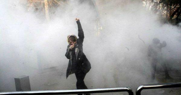 Bundeskanzlerin: Wir fordern die Ausweisung des Botschafters der Islamischen Republik Iran