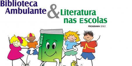 AQUISIÇÃO DE UM ÔNIBUS-BIBLIOTECA (adaptado) para o Programa BALE (Biblioteca Ambulante e Literatura nas Escolas)