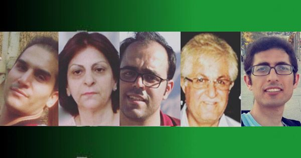 Defending the rights of 5 Christian citizens in Iran