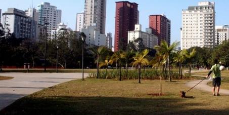 Queremos a Revisão do processo de tombamento do Parque do Povo de São Paulo