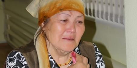 Отмена закона о повышении пенсионного возраста женщин Казахстана