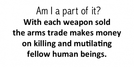 Stop the Swiss Parliament supporting export of arms and munitions to countries with severe human rights violations
