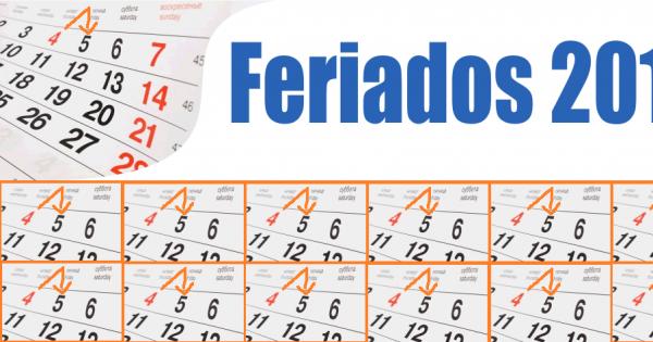 Aprove feriados sempre em segundas ou sextas-feiras!