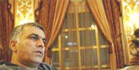 Free Nabeel Rajab and all Bahraini prisoners of conscience from detentions in Bahrain!