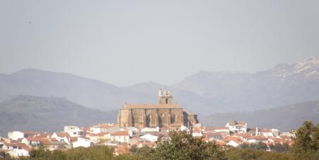 NO AL PARQUE EÓLICO DE LA SIERRA DE SANTA BÁRBARA, Malpartida de Plasencia (Cáceres), NI A LOS DEMÁS POR EXTREMADURA
