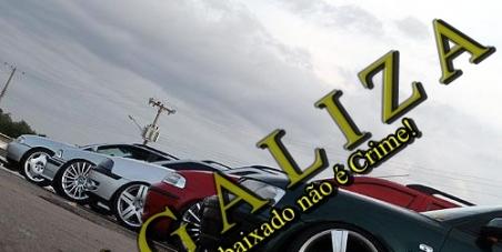 Legalização de Carros Rebaixados