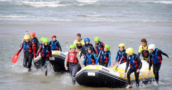 Help Westbeach het tiende Westlandse strandpaviljoen te worden