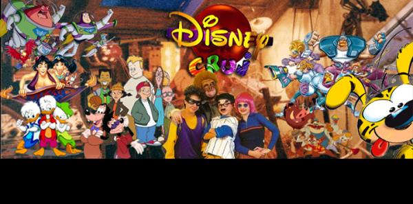 Sbt Sistema Brasileiro De Televisão Reprise Do Disney